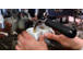 Wenn einer eine Reise tut...Besuch der Rösterei Caffè Diemme