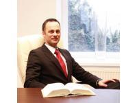 Rechtsanwalt - Dr. Schärmer Dominik