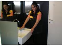 Objekt- & Büroreinigung