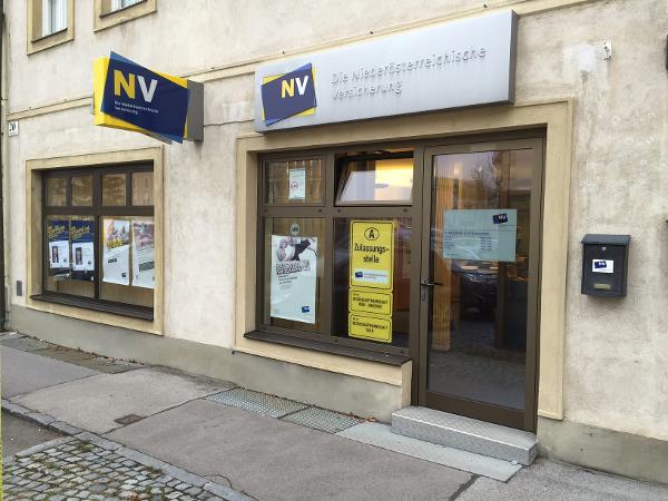 NV Kundenbüro Klosterneuburg