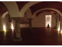 Yogahalle