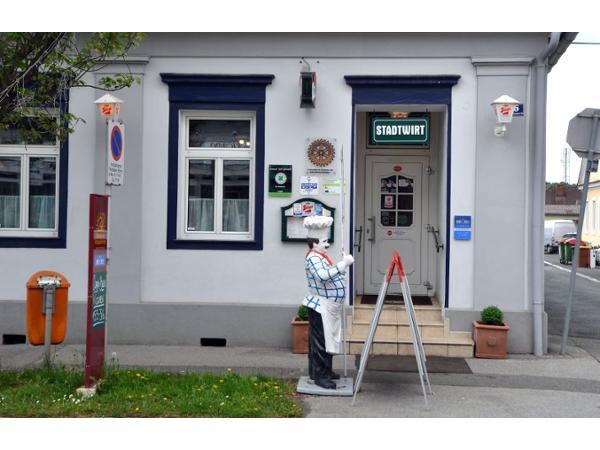Vorschau - Foto 1 von Der Stadt Wirt