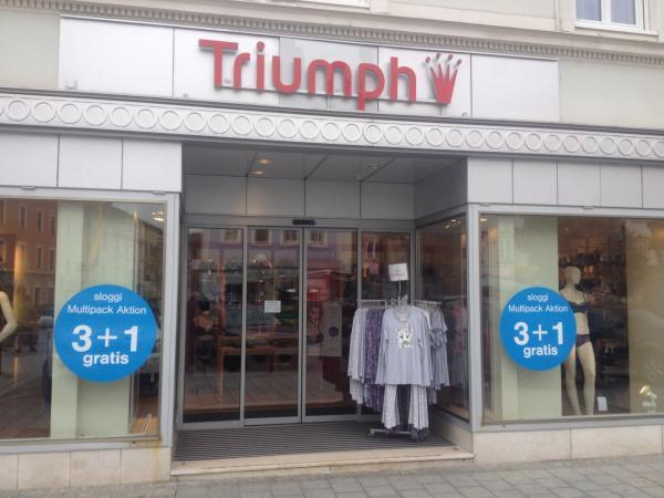 Vorschau - Triumph International AG