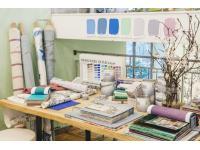 Danie Hammer - Inspiriert mit Farben, Stoffen & Tapeten