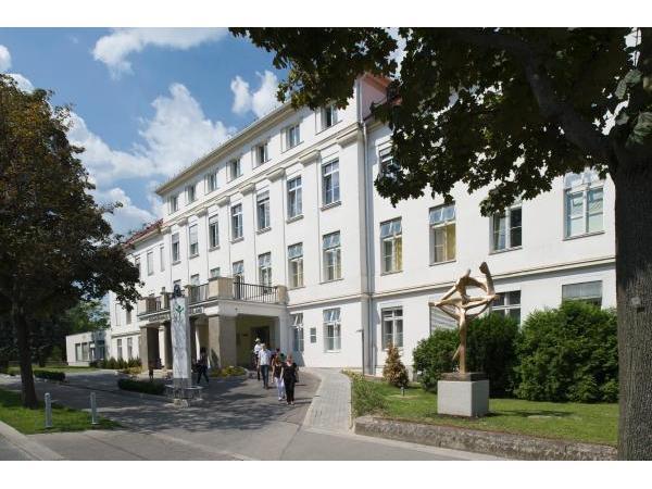 Vorschau - Krankenhaus Göttlicher Heiland
