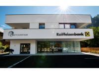 Raiffeisenbank Buch,Gallzein u Strass regGenmbH - Bankstelle Strass