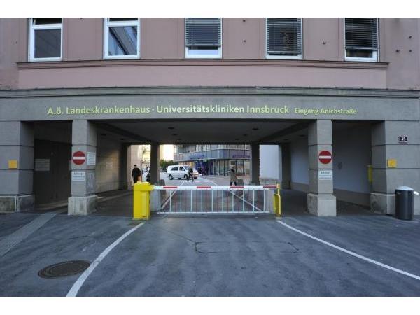 Vorschau - Foto 1 von Tirol Kliniken GmbH Landeskrankenhaus - Universitätskliniken Innsbruck