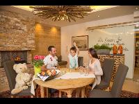 Familienhotel und Ferienhotel Stadt Wien