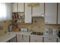 Apartment Aulissen Küche