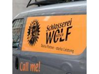 Schlosserei Wolf GmbH