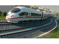 3D Animation | Frauscher Tracking Solutions FTS