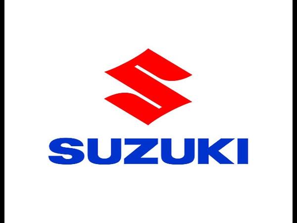 Vorschau - Logo Suzuki