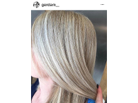 GERDA M the art of hair