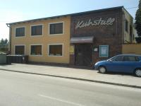 Tanzrestaurant Kuhstallbar