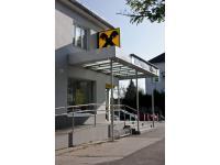 Raiffeisenbank Region St. Pölten eGen - Bankstelle Josefstrasse
