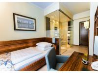 Hotel Vienna Einzelzimmer