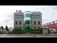 TVG Technische Vertriebs Gesellschaft m.b.H.