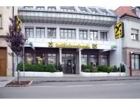 Raiffeisenbank Region Schwechat regGenmbH - Bankstelle Himberg