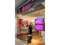T-Mobile Shop Ekz Traisenpark