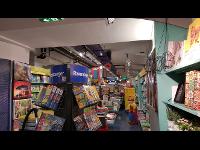 Malerei- Weltbild Buchhandlung-Nachher