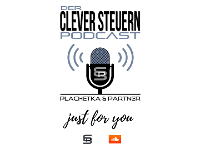 Clever Steuer Podcast