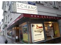 Schano GesmbH - Rückenfreundlich Wohnen