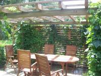 Blütezeit Garten- u Außengestaltung