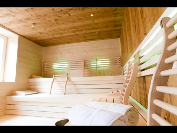 Vorschau - finnische Waldsauna - Foto von HotelHiW