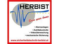 Sicherheitstechnik Elektronikwerkstatt Herbist KG