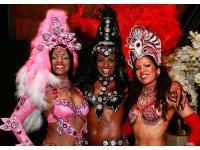 Latin, Samba, Tanzeinlagen, Show Acts - wir haben die richtigen Künstler für Sie!