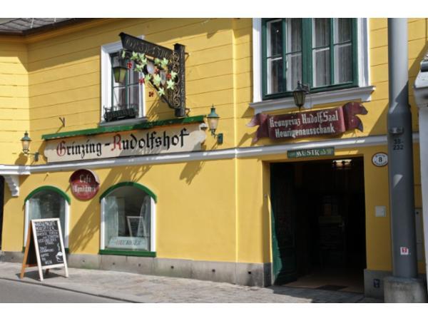 Vorschau - Foto 1 von Rudolfshof