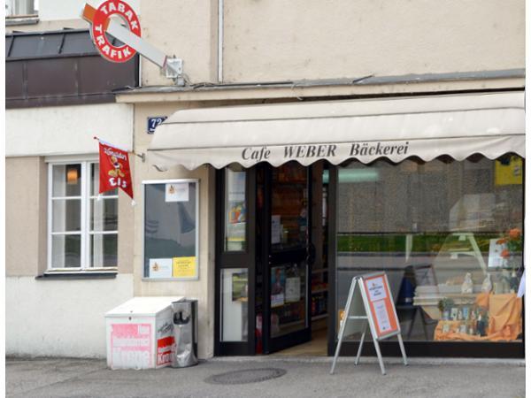 Vorschau - Foto 1 von Bäckerei/Cafe Schmidl - Wachauer Backstube