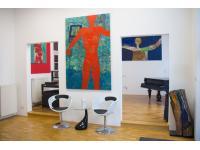 BURN-IN Galerie und Denkfabrik