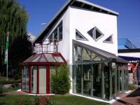 Ausstellungsbüro Klagenfurt.