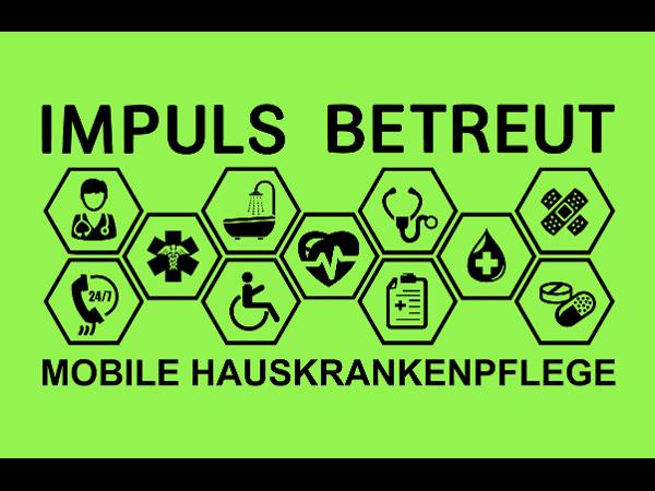 Vorschau - IMPULS BETREUT die mobile Hauskrankenpflege