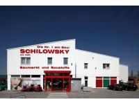 SCHILOWSKY Baumarkt u Baustoffhandel KG