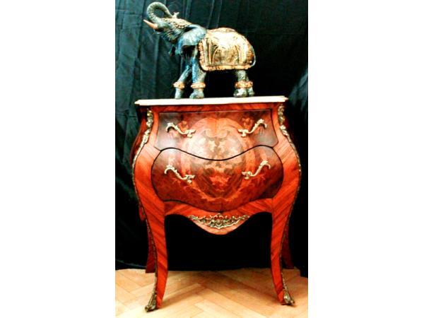 Vorschau - Foto 7 von Antiqua Classic Möbel