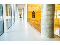 IBOD Boden & Wand - Unsere Bodenbeschichtung doppo Ambiente Boden