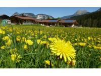 Almdorf Tirol am Haldensee