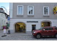 Raiffeisenbank Ybbstal eGen - Bankstelle Waidhofen an der Ybbs