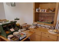 Unser Frühstücksbuffet