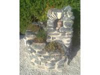 Stonepack Natur u. Kunststeinmanufaktur