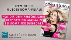 ROMA Friseurbedarf - Robert Maurer GmbH - Zentrale