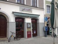 Cafe Vis á Vis