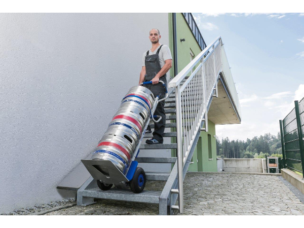 LIFTKAR SAL Treppensteiger für LASTEN