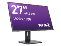 """27"""" Monitor bei MCS-UNGER"""