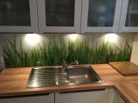 Digitaldruck in der Küche