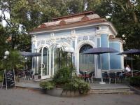 Cafe Opern-Pavillon