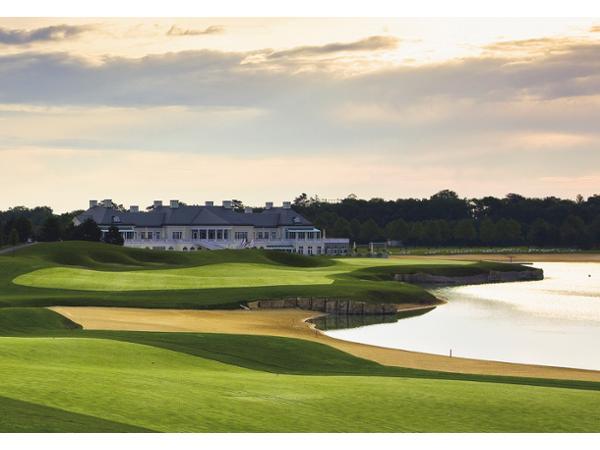 Vorschau - Foto 1 von FONTANA Golfclub