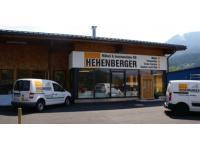 Tischlerei Hehenberger Helmuth - Möbel & Innenausbau KG